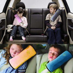дети в авто