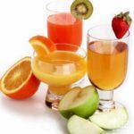 Очистительные лечебные диеты