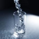 Вода жизненно необходима