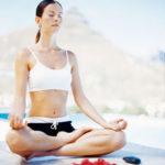 Восточные методы борьбы со стрессом: йога