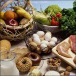 Что значит здоровая пища?