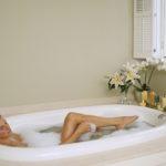 Рекомендации по уходу за кожей: ванна и душ