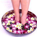 Рекомендации по уходу за кожей: ванна снимает напряжение